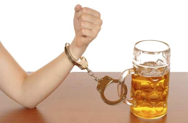 Le traitement de la dépendance de lalcool