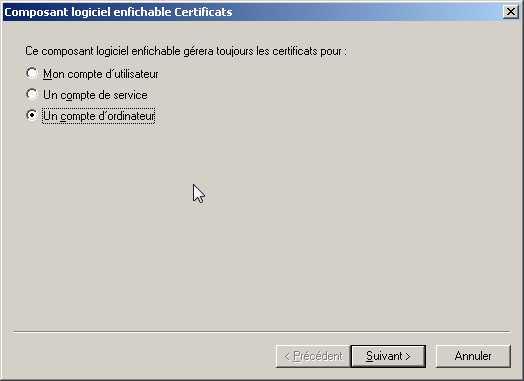 Comment vérifier si votre machine Dell possède le certificat root eDellRoot ?