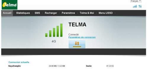Telma-4G